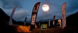 PETZL снова зажжет на Elbrus World Race